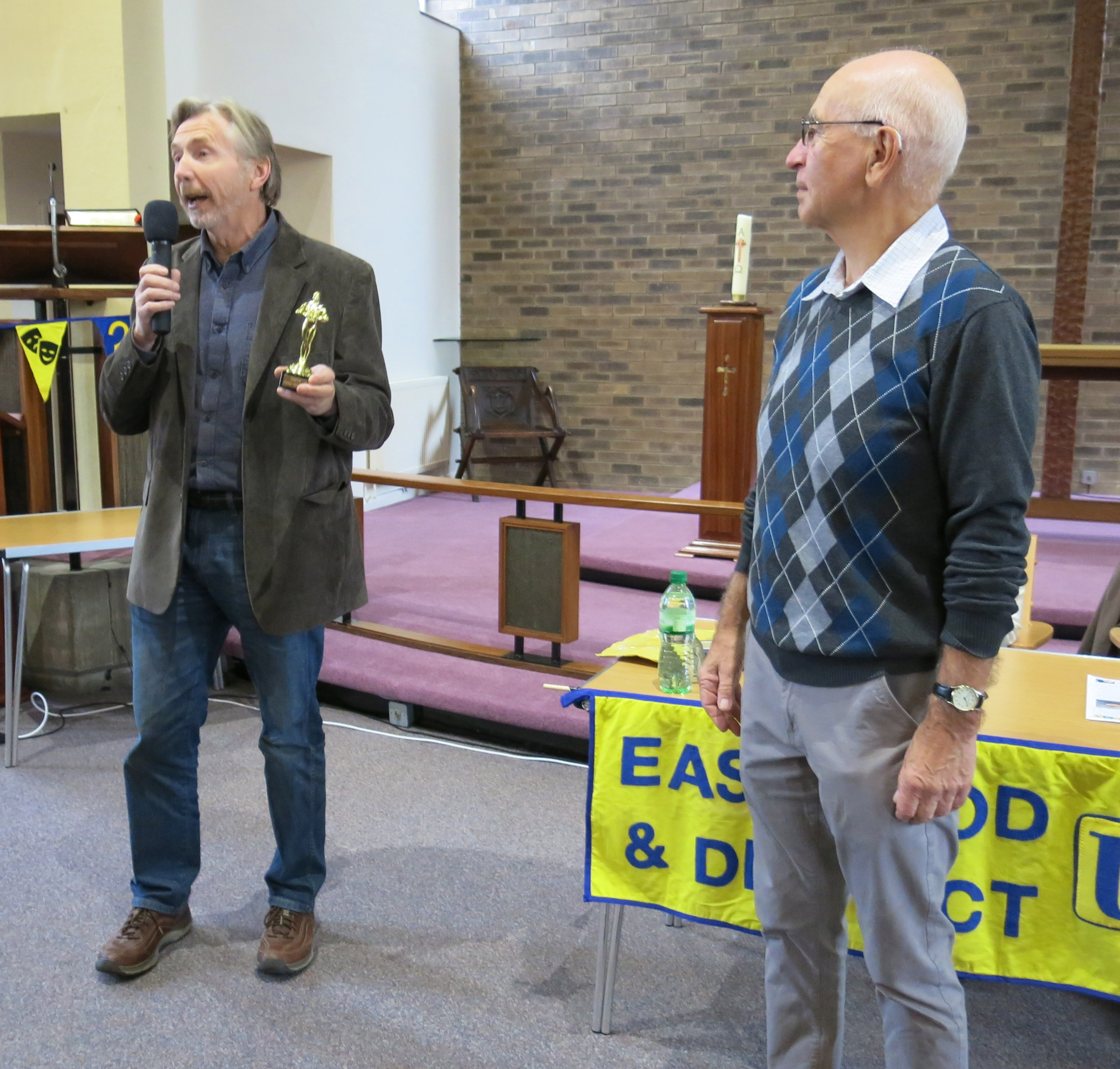 French Conversation | Eastwood and District U3A